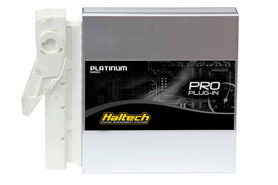 Haltech Platinum PRO Plug-in ECU Nissan Y61 Patrol (TB48) Part Number: HT-055014