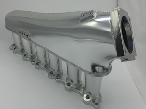 2JZ-GTE Intake Manifold /Fuel Rail / Throttle Body