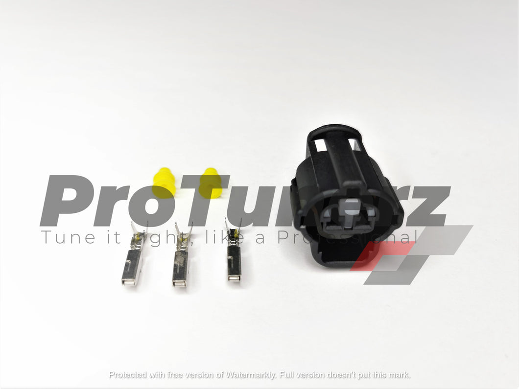 Toyota IAT Connector 2jz 1jz