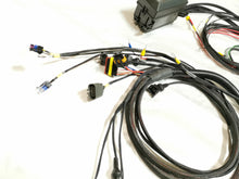 MS2 ECU + L-Series Terminated Harness & Fusebox