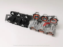 Toyota 2JZ-GTE non-VVTi  Master Connector kit
