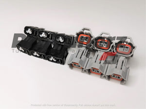 Toyota 1JZ-GTE VVTi Master Connector kit