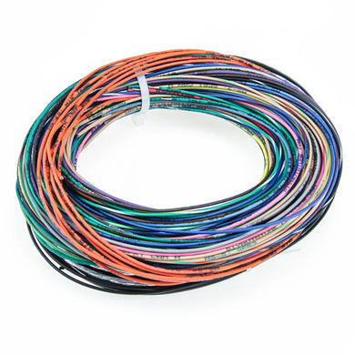 MegaSquirt 1 2 3 Wiring Bundle – 8ft