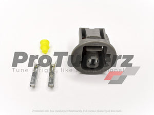 Toyota 1JZ-GTE non-VVTi Master Connector kit