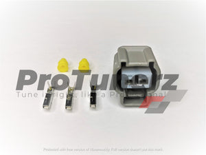Toyota 2JZ-GTE/GE VVTi Master Connector kit