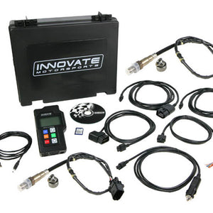 Innovate Motorsports LM2 with Dual O2 Sensor