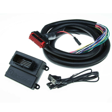MicroSquirt ECU w/ 8ft Harness