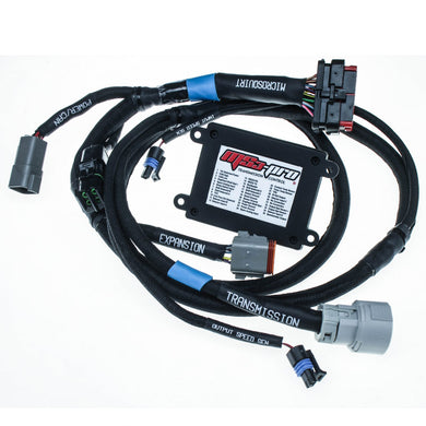 MicroSquirt CAN Transmission Controller with 4L60E Subharness