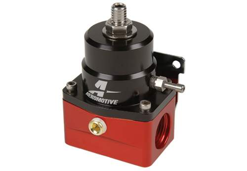 Aeromotive A1000 2x-10AN EFI Fuel Pressure Regulator 13101