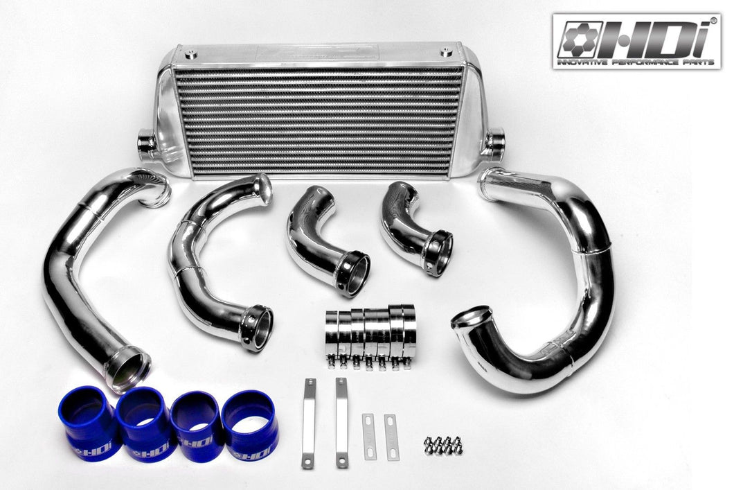 Hyundai Genesis 2008-2012 2.0t HDI GT2 INTERCOOLER KIT
