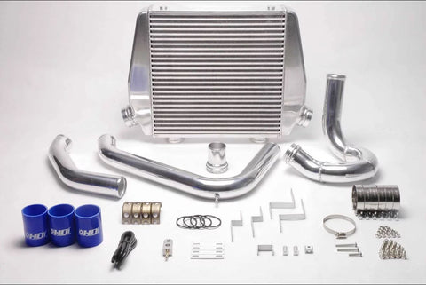 Ford FALCON BF XR6 HDi GT2440 Pro intercooler kit