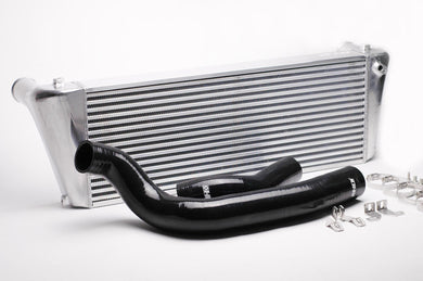 Ford RANGER MAZDA BT50 HDI GT2 INTERCOOLER KIT