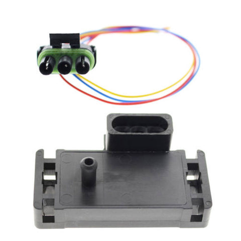 3 Bar GM MAP Sensor with Connector