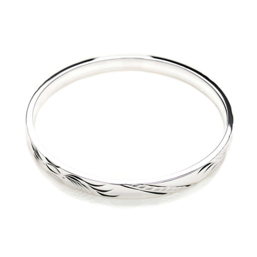 Bangle in .999 Silver