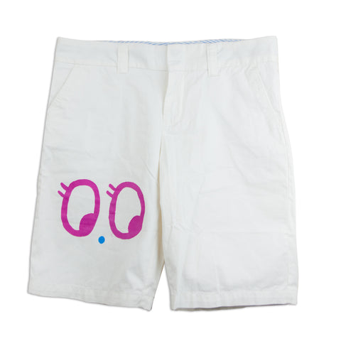 SHORTS FOR WHEN YOU ARE NOT EATING HOT WINGS