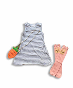 Easter dress 3 pc set