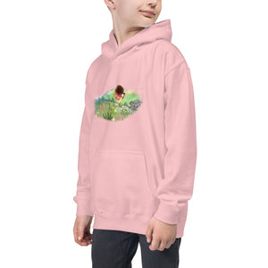 Scenic Little María Hoodie