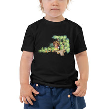 Load image into Gallery viewer, Mango Toddler Short Sleeve Tee