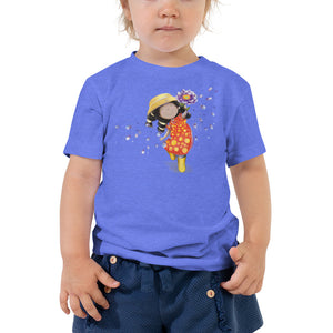 It Starts with You Toddler Short Sleeve Tee