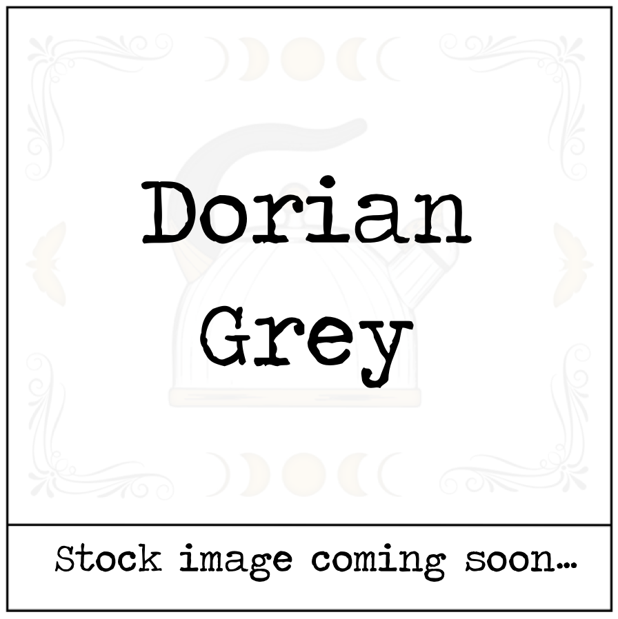 Dorian Grey - rosemary earl gray black tea