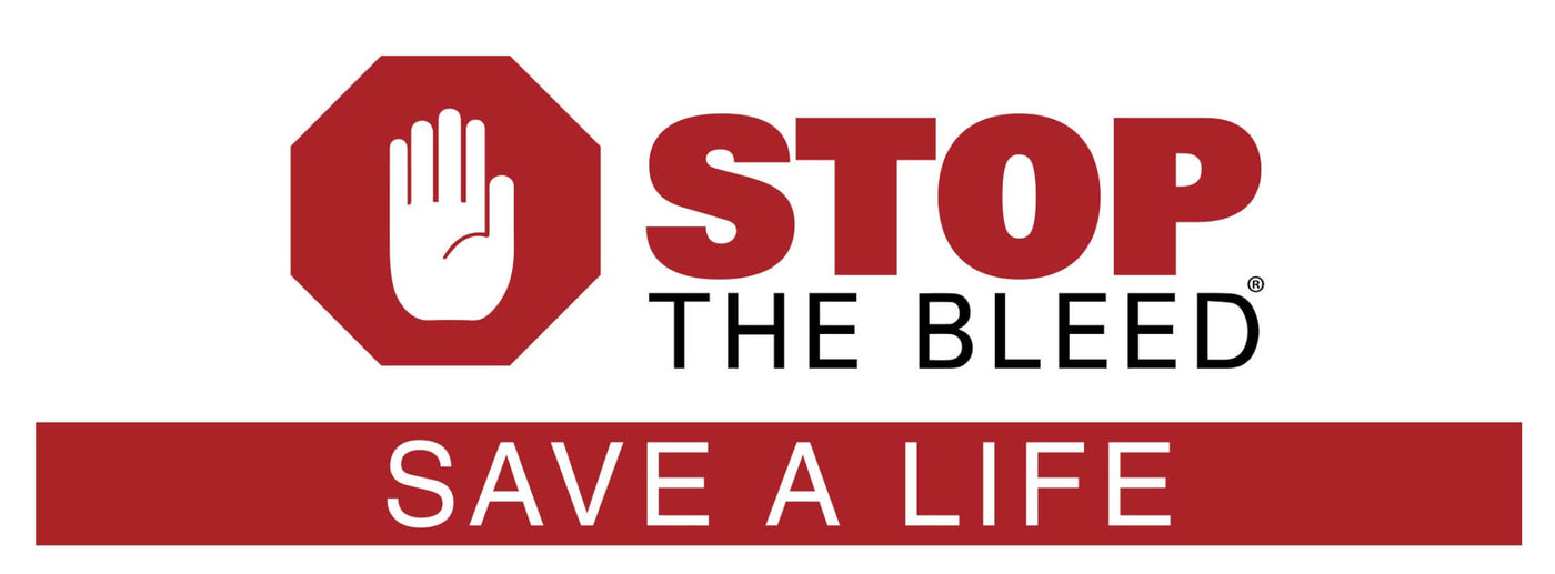 Interview with Police Sergeant Felicia Pecora for Stop the Bleed Month.