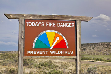 Preparing While Apart (Wildfire Preparedness)
