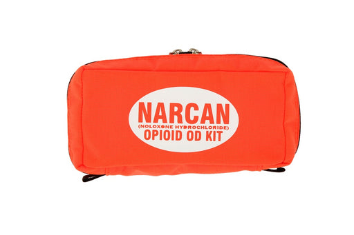 Opioid OD Kit Bag - R&B Fabrications