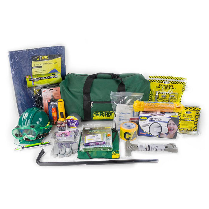 CERT Deluxe Action Response Unit (36 Pieces) - MayDay Industries