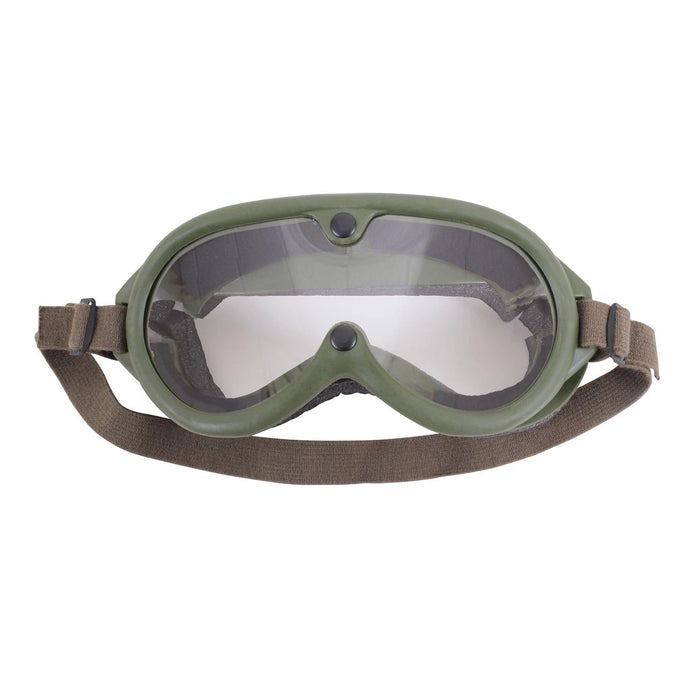 Rothco G.I. Type Sun, Wind & Dust Goggles | Luminary Global