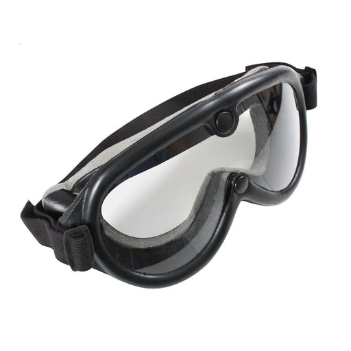 Genuine G.I. Type Sun, Wind & Dust Goggles | Luminary Global