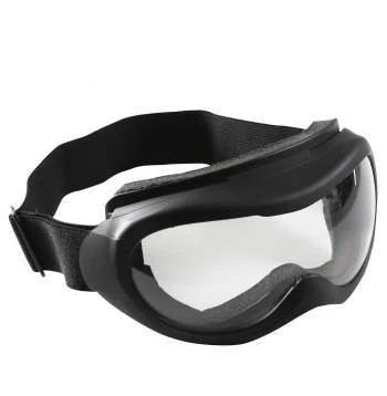 Rothco Black Windstorm Tactical Goggle | Luminary Global