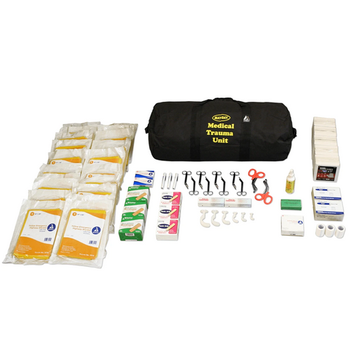Multi-Person Trauma Medical Unit - 500 Person - MayDay Industries - Luminary Global