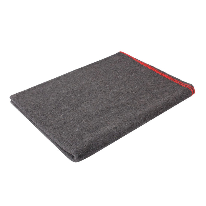 "Rothco Wool Rescue Survival Blanket 66"" x 90"" 