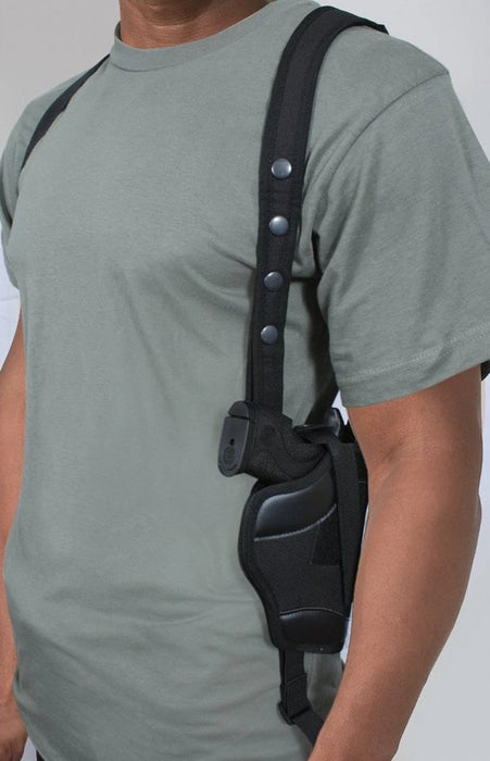 Rothco Undercover Shoulder Holster | Luminary Global