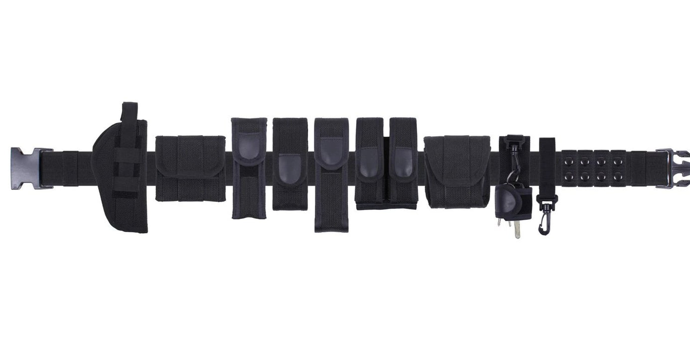 Rothco Duty Belt  | Luminary Global