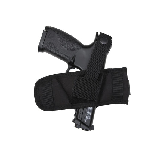 Rothco Ambidextrous Compact Belt Slide Holster | Luminary Global
