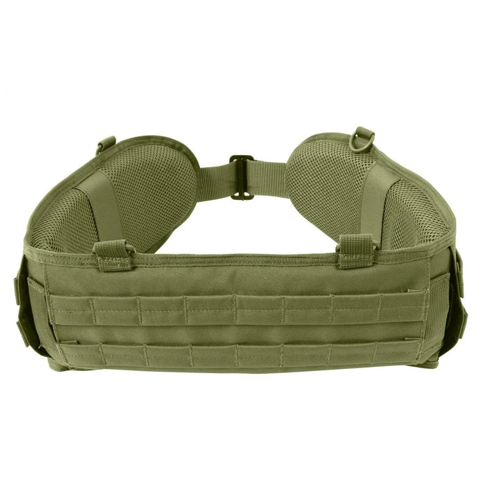 Rothco Tactical Battle Belt | Luminary Global