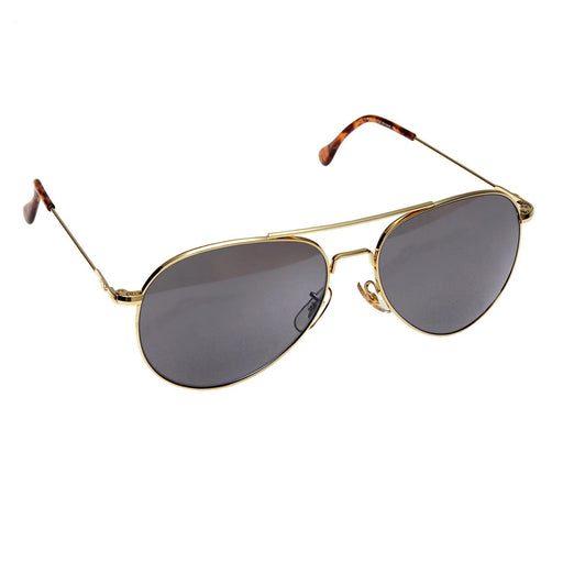 AO Eyewear 58MM General Aviator Sunglasses | Luminary Global