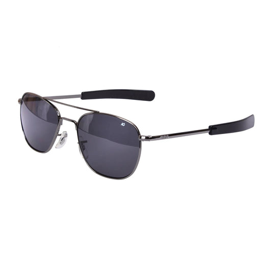 AO Eyewear 52 MM Polarized Pilots Sunglasses | Luminary Global