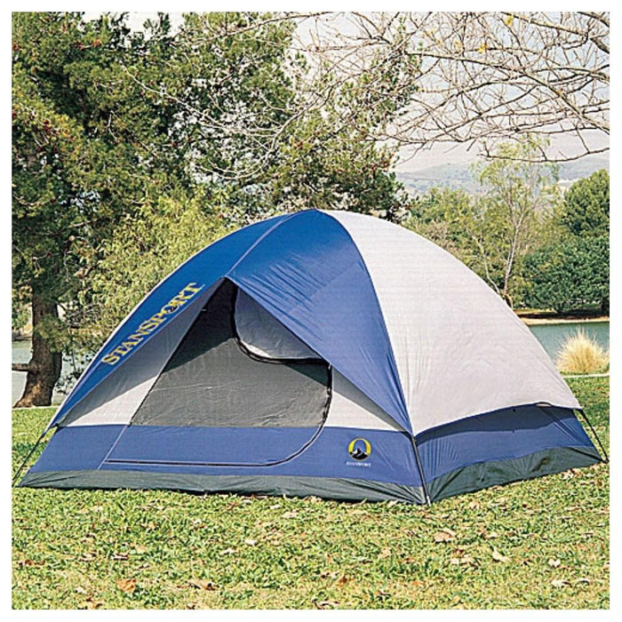 5 Person Tent - MayDay Industries