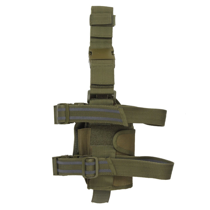 Rothco Deluxe Adjustable Drop Leg Tactical Holster | Luminary Global