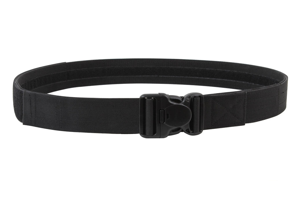 Rothco Triple Retention Tactical Duty Belt | Luminary Global