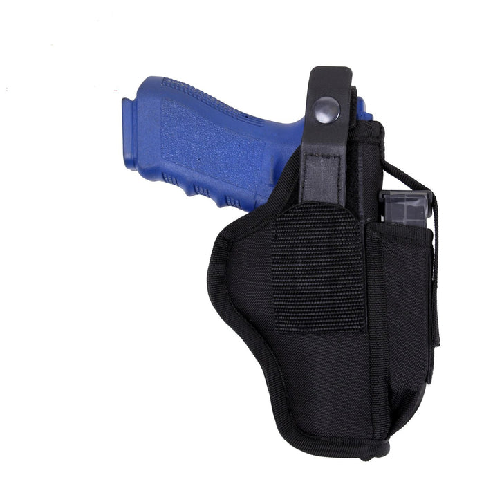 Rothco Ambidextrous Tactical Belt Holster | Luminary Global