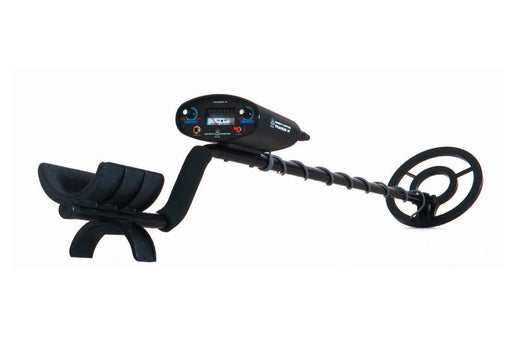 Tracker IV Metal Detector | Luminary Global