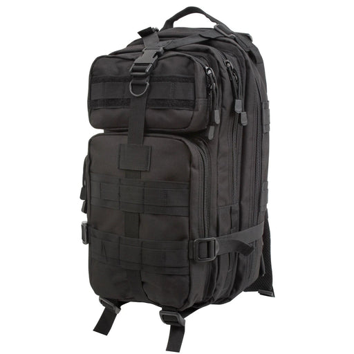 Rothco Military Trauma KitBlack | Luminary Global