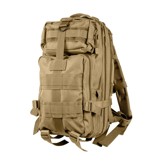 Rothco Military Trauma KitCoyote Brown | Luminary Global