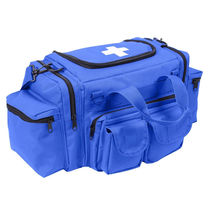 Rothco EMT Medical Trauma KitBlue | Luminary Global
