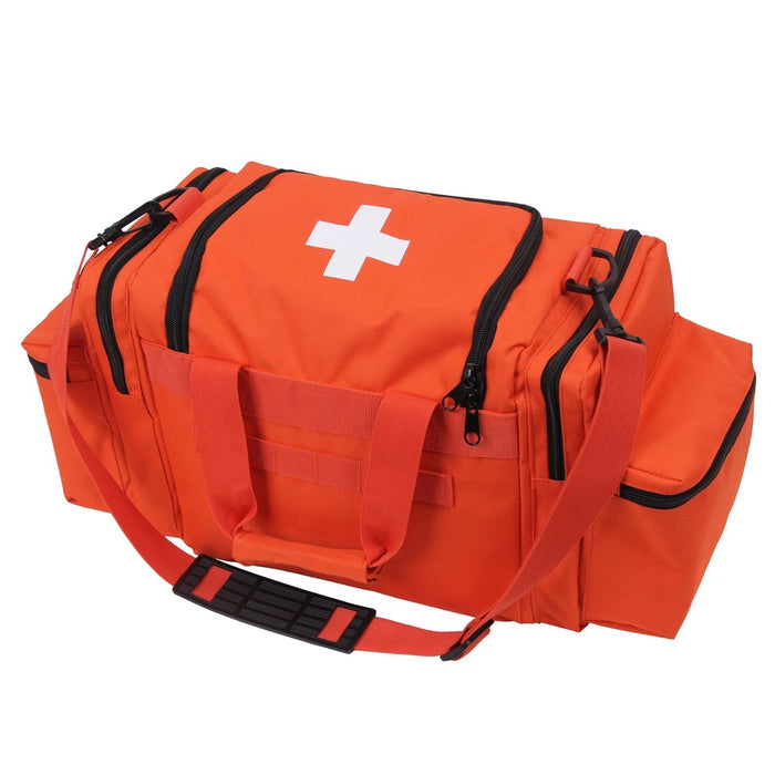Rothco EMT Medical Trauma KitOrange | Luminary Global