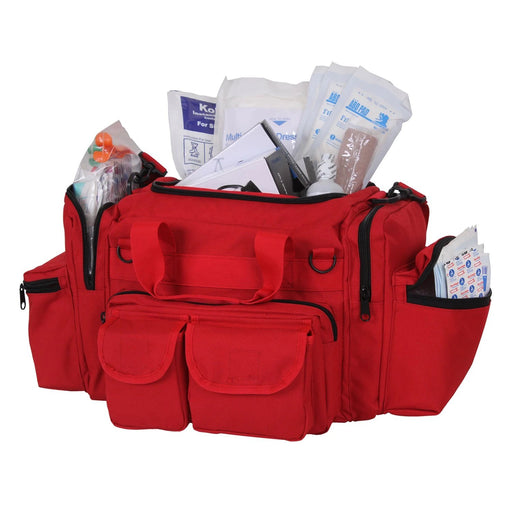 Rothco EMT Medical Trauma KitRed | Luminary Global