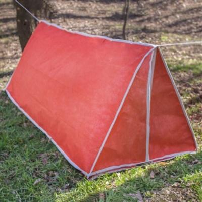 HeatStore Reflective Tent - Emergency Zone